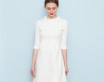 Brautkleid kurz zweiteiler