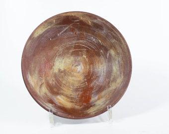 Rustic Ceramic Bowl | Handmade | 341