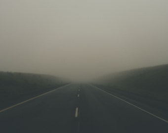 The Hazy Road Forward - Digital Download