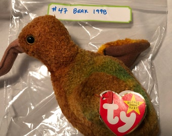 14x15mm The beak for the bird Lifelike animal noses Nose for stuffed animals Handmade beaks 1 piece Yellow or mix colors Chicken beak