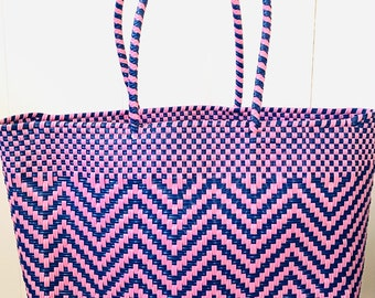 Mexico Handwoven bag tote \u2013from Oaxaca