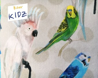 Papageien-Dating-Website