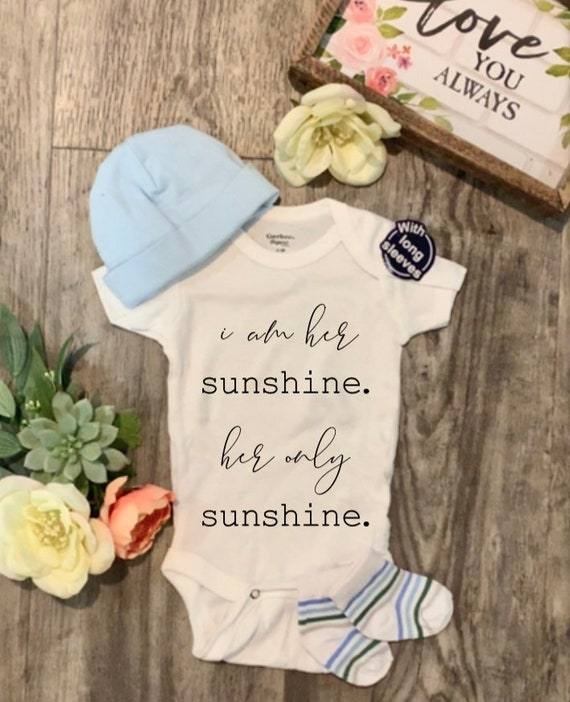 ladies love me baby bodysuit Baby outfits funny baby outfit funny onesies baby shower gift You are my sunshine onesie