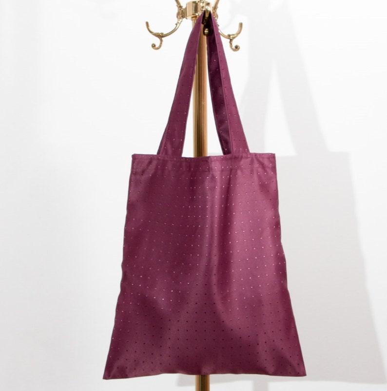 Einkaufstasche Shopper Stofftasche Tasche Shoppingbag image 0