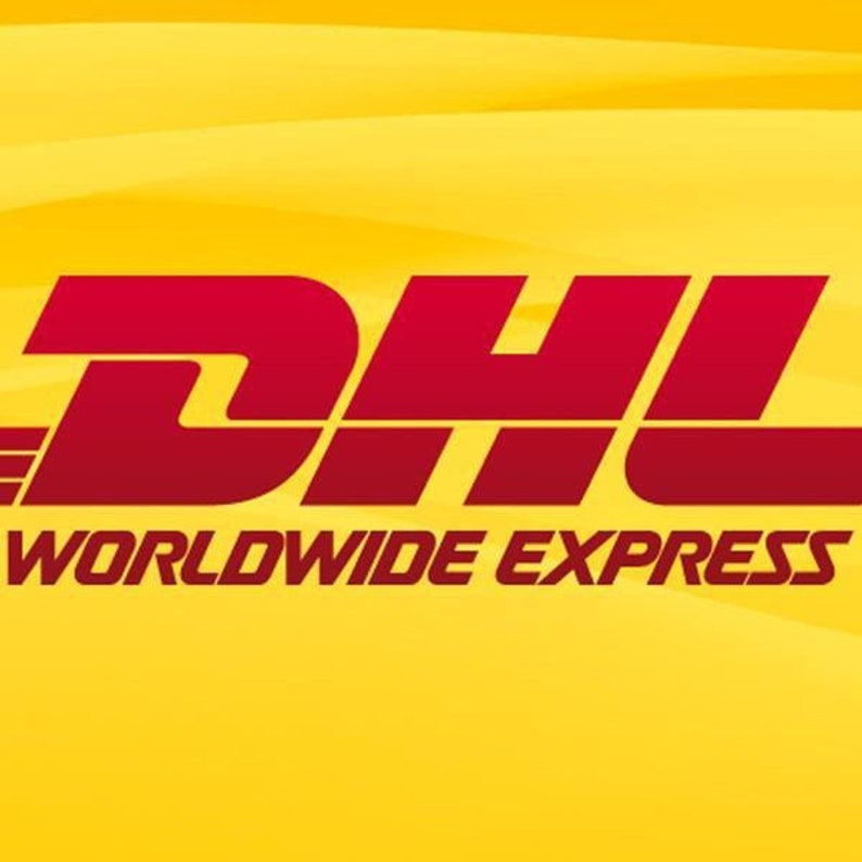 Express shipping-DHL-Express shipping For Delivery in 2-4Days.