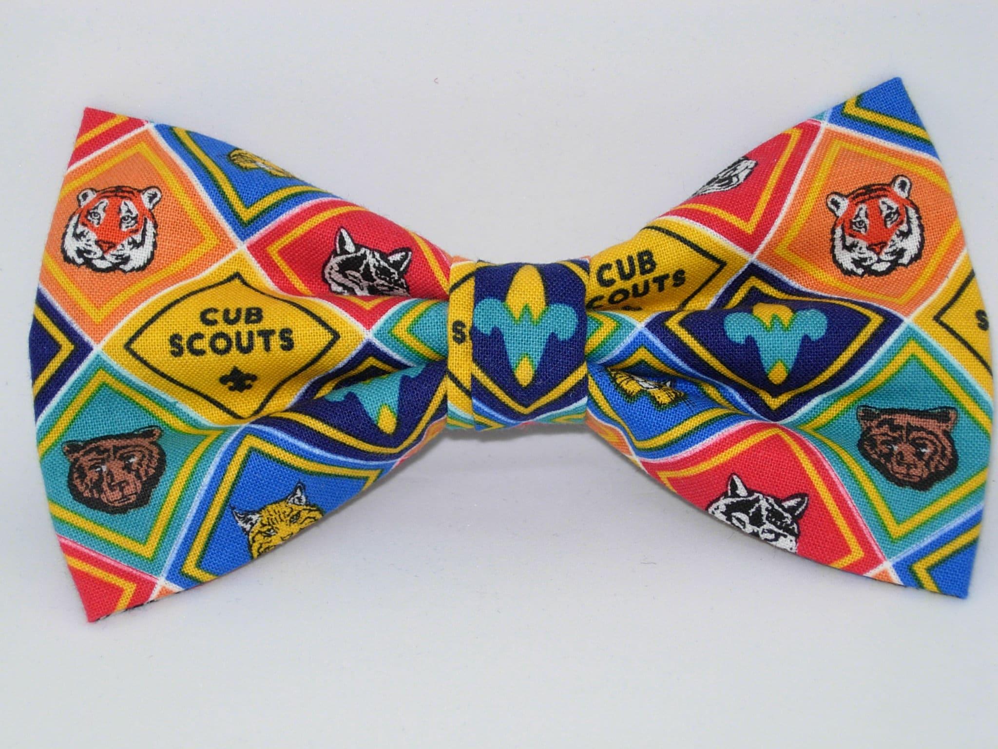 девушка картинки скаутских галстуков решением