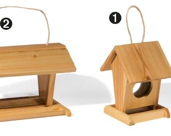 Vogelfutterhaus Etsy