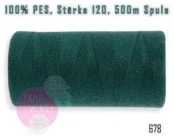 Thread Polyester, 678