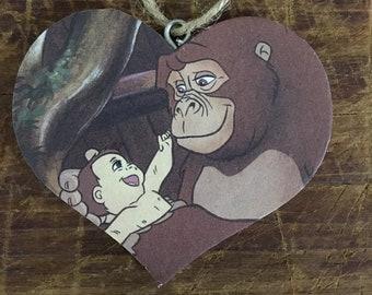 Disney Tarzan Etsy
