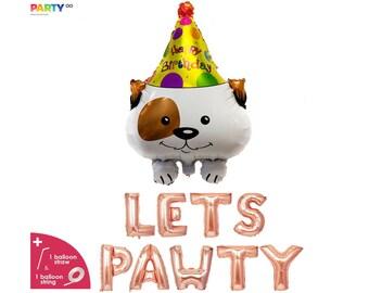 Dog&Cat Birthday Party