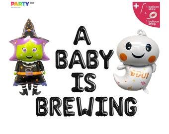 BabyShower&GenderReveal
