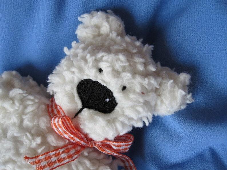 Baby's First Teddybear Flocki  image 0