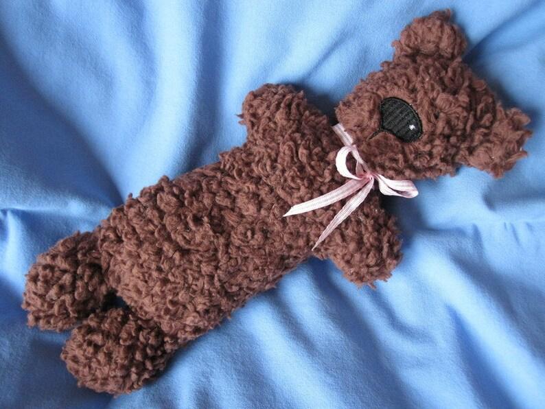 Baby's First Teddybear Bubu  image 0