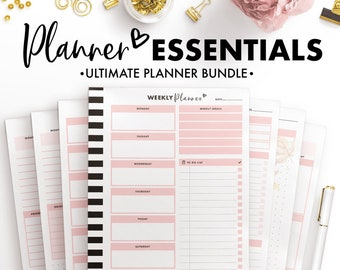 Printable For Planners