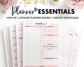 Printable planner | Etsy