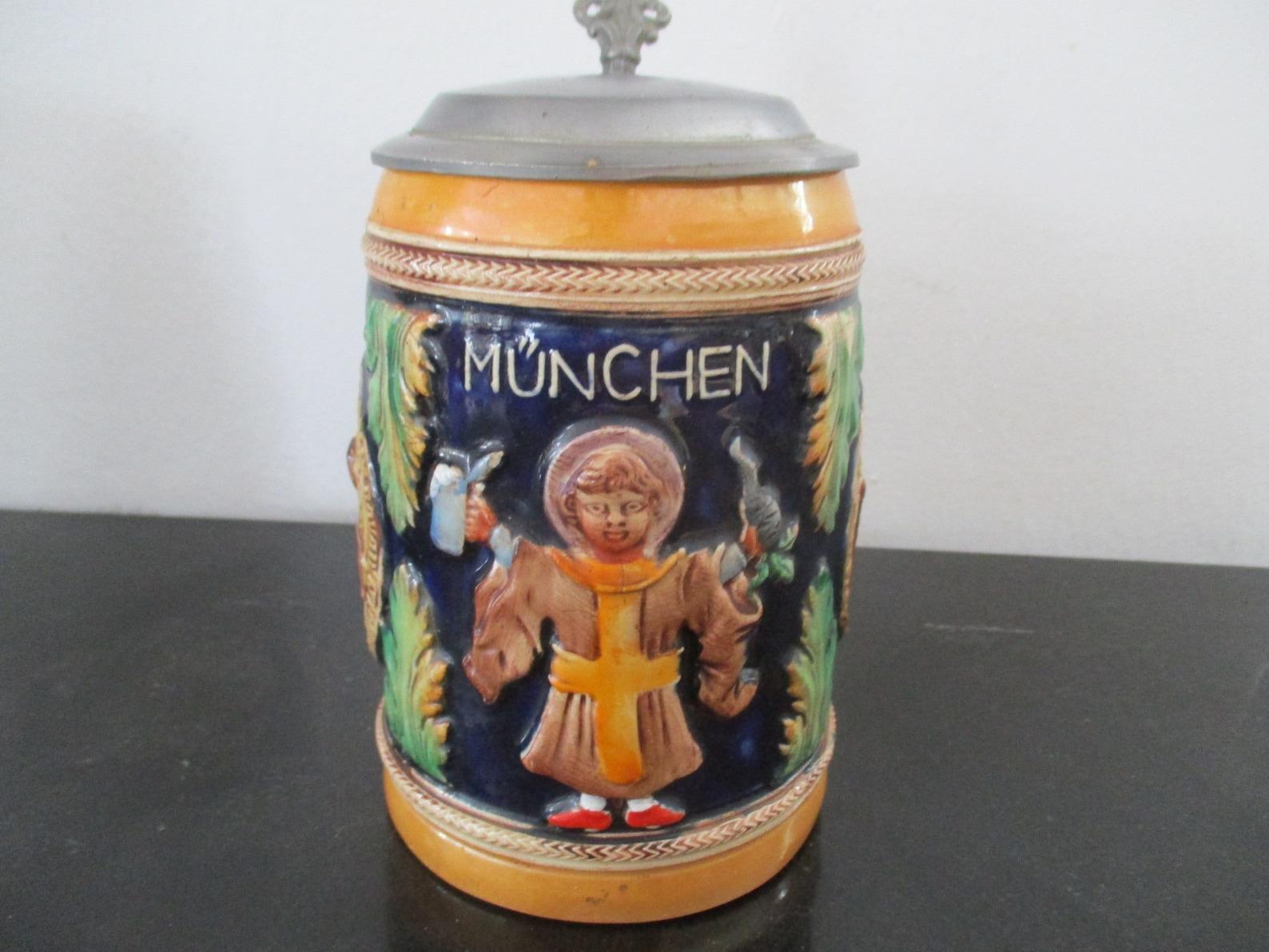 beermug bavaria