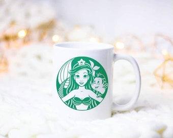 6ad1ed226e8 Starbucks mug | Etsy
