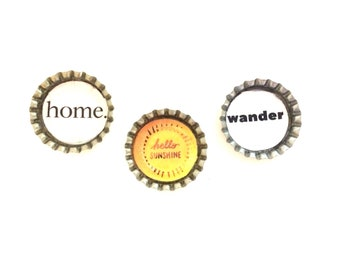 Fridge Magnets   Decorative Magnets   Refrigerator Magnets   Kitchen Magnets   Magnets for Memoboards   Magnet Set   Office Magnets