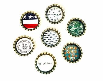 Magnet Set   Refrigerator Magnets   Pretty Magnets   Magnets Fridge   Magnets for Kitchen   Office Magnets   Decorative Magnets   Gift