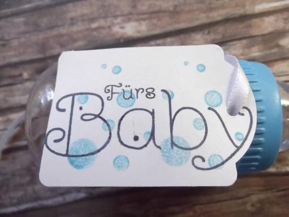 Geldgeschenk Zur Geburt Taufe Junge Mit Spruch Taufgeschenk Geld Babyflasche Baby Nuckelflasche Boy Girl Mädchen Gutschein Gastgeschenk