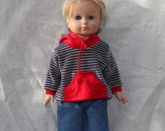 Doll pulli