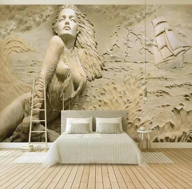 photo mural maker