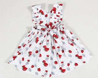 2f2a4bc5d Strawberry dress