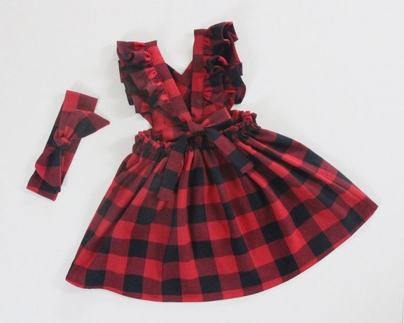 image 0 - Girl Christmas Dresses