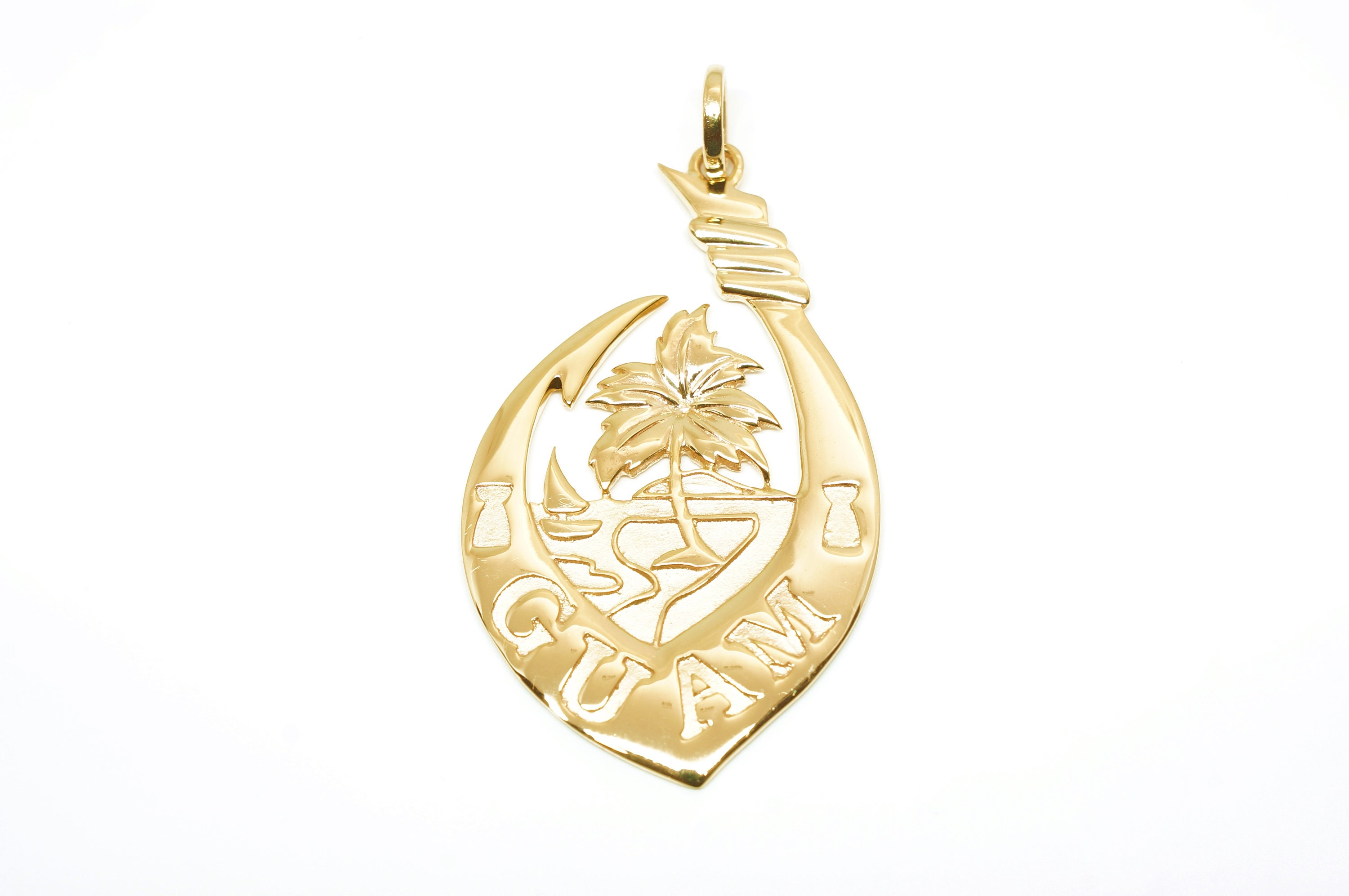 14K Yellow Gold-plated 925 Silver Angel 3D Pendant with 16 Necklace Jewels Obsession Angel 3D Necklace