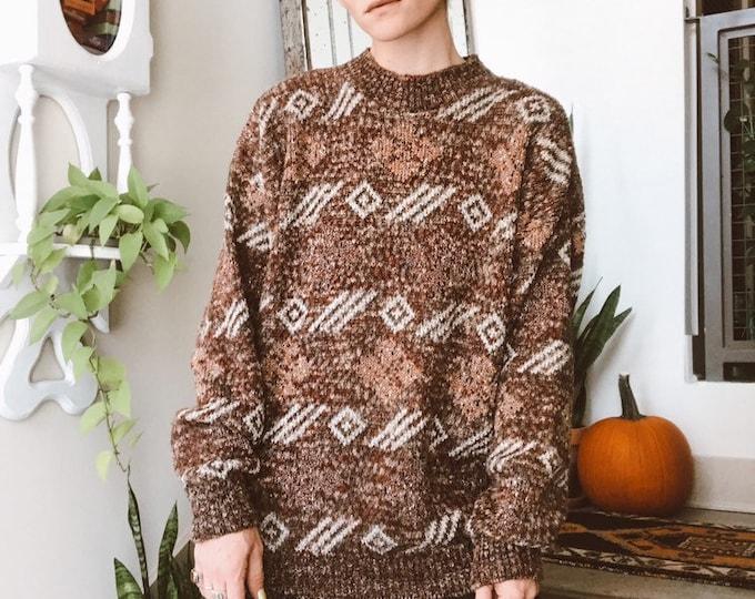 Fantastic Fall Sweater