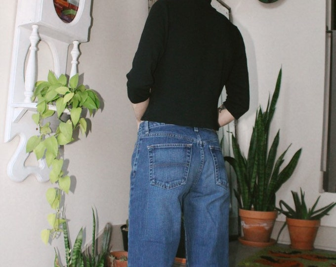 Vintage TH Boyfriend Jeans