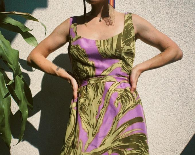 VTG MILLY of New York Dress