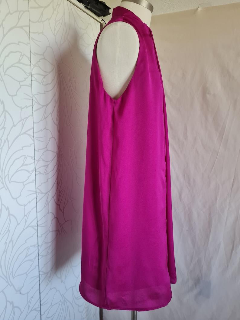 Dress style 80s