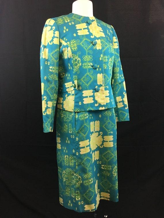 Gorgeous dress and jacket