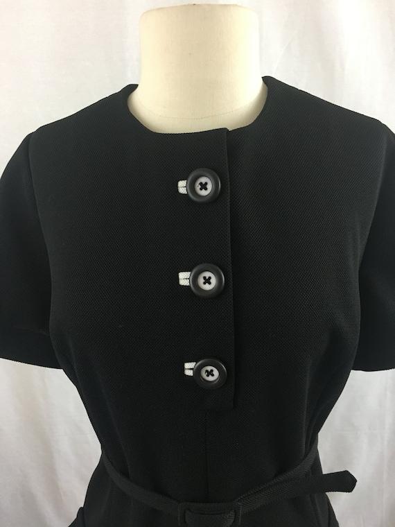 Hopewell double knit dress