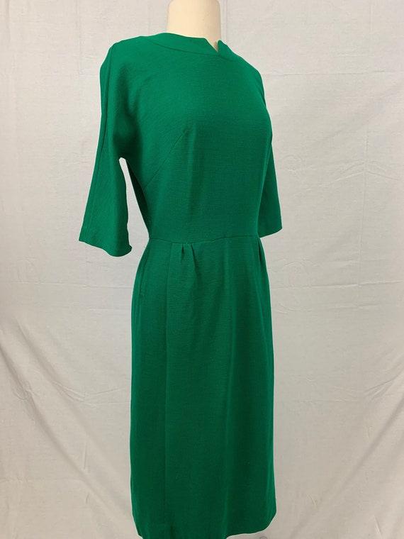 Leslie Fay wiggle dress