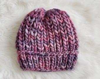 Madison Hat Pattern