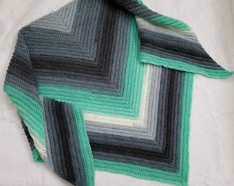 The Canal Shawl