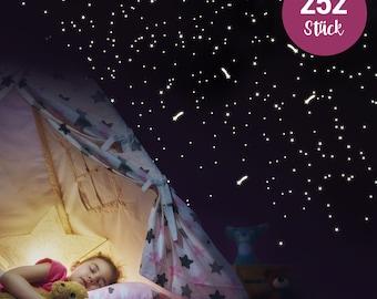 Leuchtsterne Kinderzimmer | Leuchtsterne Etsy