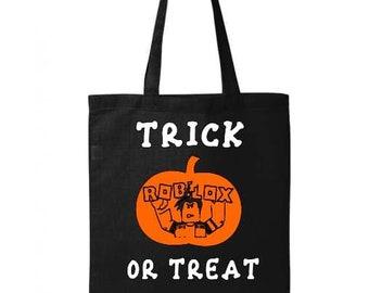 roblox halloween tote
