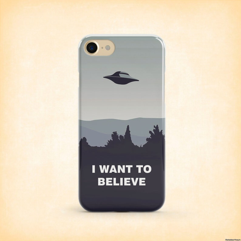 Beware UFO Samsung S10 Case