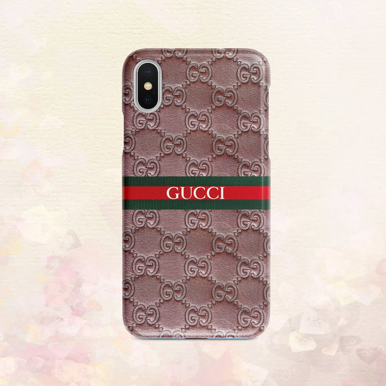 new arrival 426c4 a44a4 Inspired by Gucci Galaxy S8 Case Samsung S7 Case iPhone 8 Case iPhone X  Case Gucci Brand Case iPhone 7 Case Galaxy Note 9 Case Samsung S9