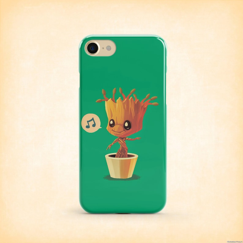iphone 8 plus groot case