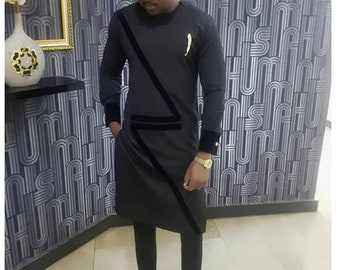 African Men Clothing Etsy