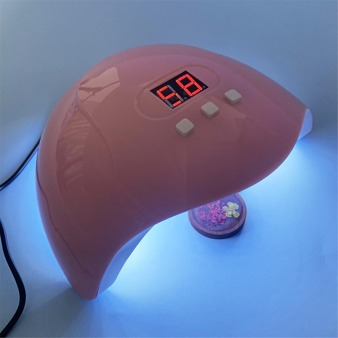 Best UV Resin Lamp