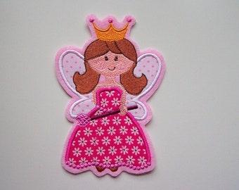Princess application, patch