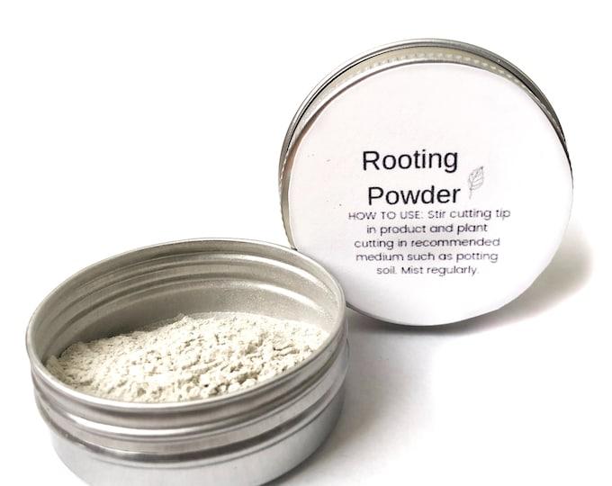 Rooting Powder - Rooting Hormone