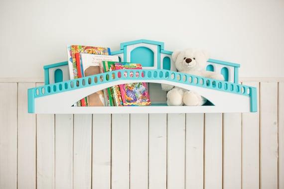 Rialto Brigde Kids Bookcase