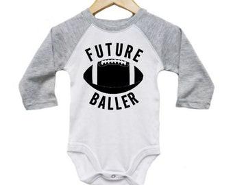 Derby Just Like Daddy Football Fan Baby Grow Vest Boy Girl Gift Romper Newborn Shower