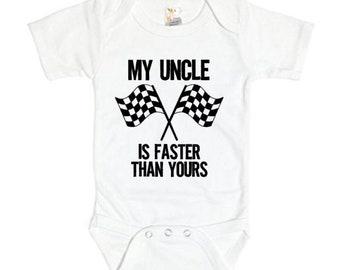 Uncle Onesie Etsy